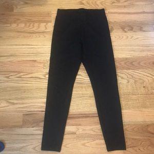 Lou & Grey black leggings